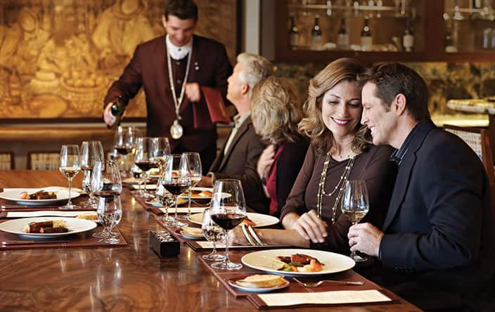 San Francisco Wine School Cruise 2021 – Martindale Travel and Tours